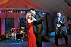 Irene Valenti Dancing