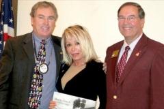 Valenti Rotary Award